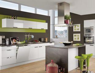 Keukenwinkel Haarlem