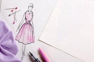 productie van kleding